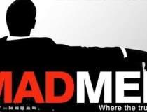 Serialul Mad Men revine din...