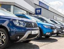 Seful Dacia: Industria auto,...