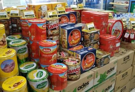Un grup european de protectie a consumatorilor avertizeaza asupra toxinelor din ambalajele alimentare din hartie