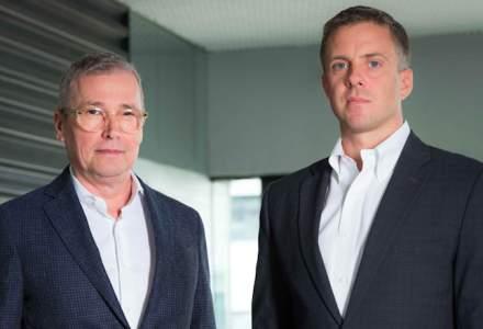 Un nou director general la Porsche Romania