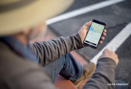 Uber lanseaza Uber Freight in Germania preluand start-up-uri locale