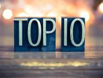 TOP: cei mai buni 10...