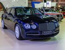 Un exemplar Bentley Flying...