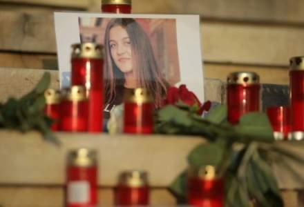 Iohannis solicita CSAT sa intervina in cazul uciderilor din Caracal