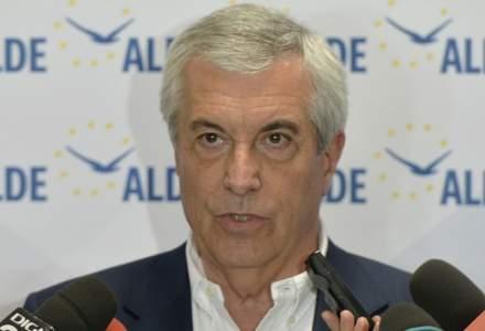 Calin Popescu Tariceanu: In sedinta CSAT de marti va trebui sa se discute despre o reforma profunda a STS
