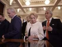 PSD-ALDE-UDMR, criminali sub...