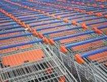Retailul, avans record in...