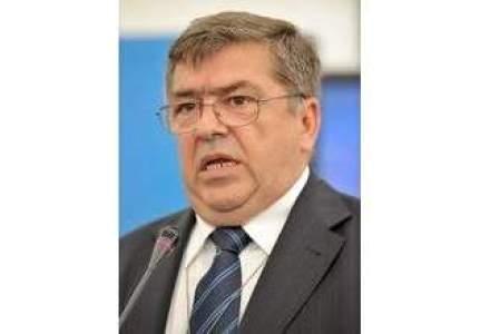 Gheorghe Racaru revine la conducerea Blue Air