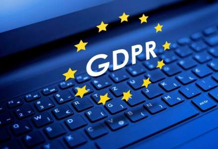 O noua banca din Romania ar putea fi sanctionata pentru nerespectarea regulamentului GDPR