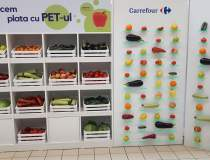 Fructe si legume in schimbul...