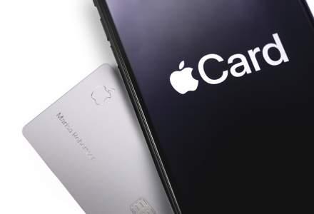 Apple isi lanseaza oficial cardul de credit in luna august