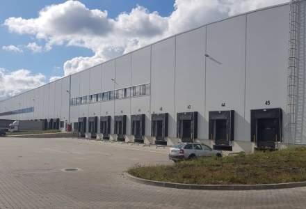 WDP a castigat in prima jumatate a anului din inchirierea de spatii logitice suma de 14,1 mil. euro, la un yield de 8%