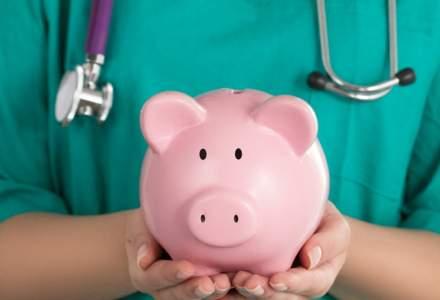 Rectificare bugetara: Guvernul se pregateste sa taie bani de la Sanatate, Educatie si Servicii