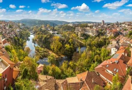 Veliko Tarnovo, o alternativa la plajele aglomerate bulgaresti