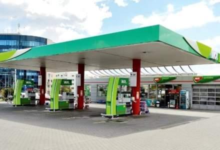Vanzarile retail ale MOL Romania au crescut pentru motorina si au scazut pentru benzina in primele 6 luni