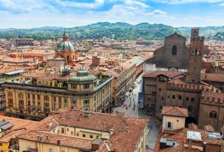 O destinatie turistica din Italia, promovata de oamenii fara adapost