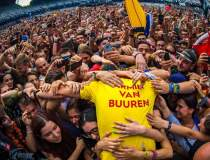 Armin van Buuren: Va fi un...