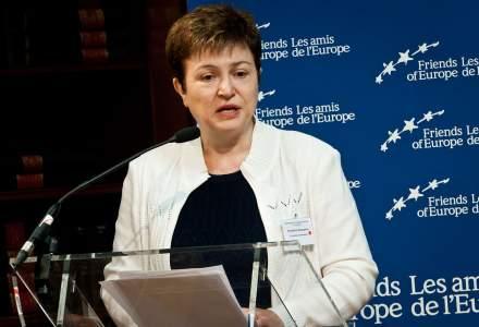 Economista bulgara Kristalina Georgieva, desemnata candidata UE la conducerea Fondului Monetar International