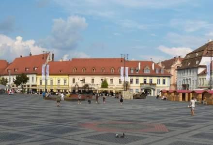 Gusturile Verii la Sibiu, un eveniment dedicat gastronomiei locale