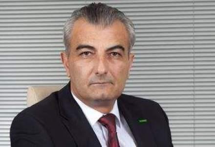 Florian Aldea ia locul lui Mihai Rohan la conducerea Consiliului de Administratie al Carpatcement