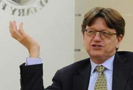 Ultima misiune a FMI? Romania se poate finanta singura