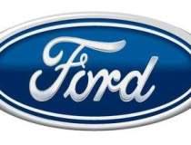 Profitul Ford a scazut cu 5%...