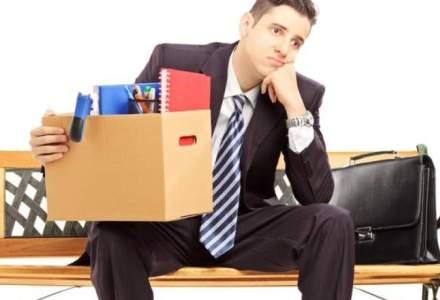 Se anunta concedieri la stat. Institutiile din care vor pleca jumatate dintre angajati