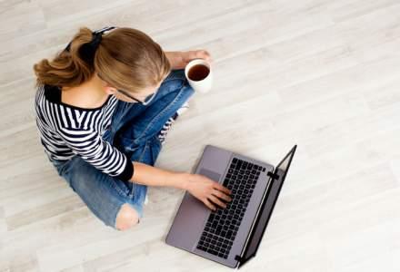 Hainele imping piata de eCommerce: 2 din 3 romani cumpara online