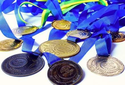 Patru premii pentru lotul Romaniei la Olimpiada Internationala de Geografie 2019