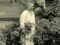 Regina Maria, primul monarh...