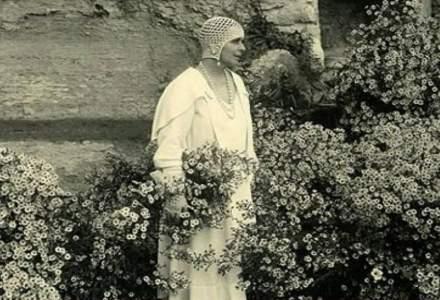 Regina Maria, primul monarh care a facut reclama la parfum. Casa Houbigant va repune pe piata parfumul reginei