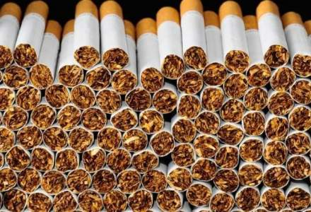 "JTI: Ordonanta ""114 bis"" arde piata legala a tigaretelor"