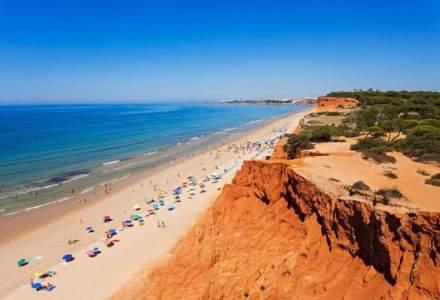 Turismul in Portugalia, afectat de scaderea numarul turistilor din Marea Britanie