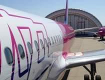 Wizz Air lanseaza rute noi...