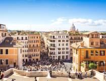 Restrictii in Roma, pentru...
