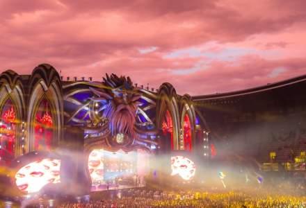 Editia din acest an a festivalului UNTOLD a adus Clujului incasari de peste 45 milioane de euro