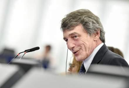 Presedintele Parlamentului European reactioneaza la cazul Caracal: Nu a ingrozit numai Romania, ci intreaga Europa