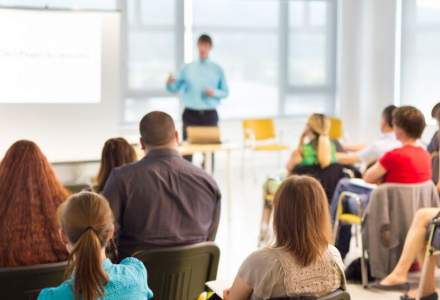 Cererea companiilor din Romania pentru programe de coaching a crescut cu circa 35%, in primul semestru din 2019