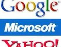 Yahoo + Google - Microsoft