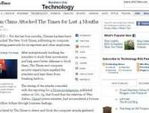 New York Times: Hackeri din...