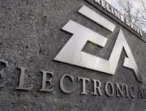 Veniturile Electronic Arts au...