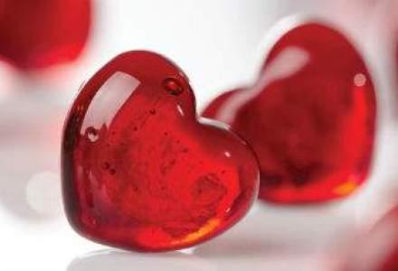 (P)Sarbatoriti Valentine's Day la InterContinental!