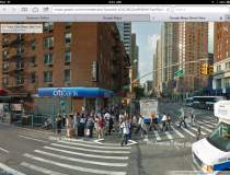 Nou in Google Maps: Live View...