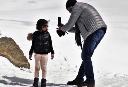 Ce-si doresc copiii sa devina cand cresc: vlogger si influencer intra in topul carierelor visate