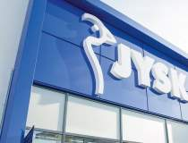 Un nou magazin JYSK in Romania