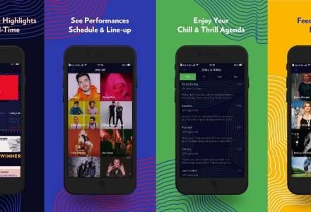 Awake Festival a lansat aplicatia mobila pentru editia cu numarul 3 din 15-18 august