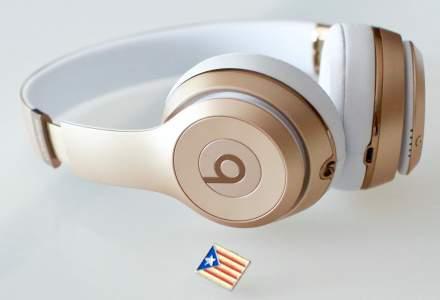 Casti bluetooth on-ear: muzica la calitate mare pentru orice buget