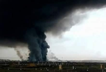 Rusia: Rosatom anunta ca cinci dintre angajatii sai au murit in explozia de la centrul de testare Arhanghelsk