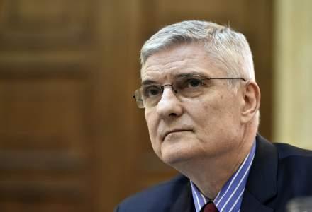Daniel Daianu, Consiliul Fiscal: Rectificarea are loc in conditiile in care bugetul este teribil de incordat, ca niciodata parca