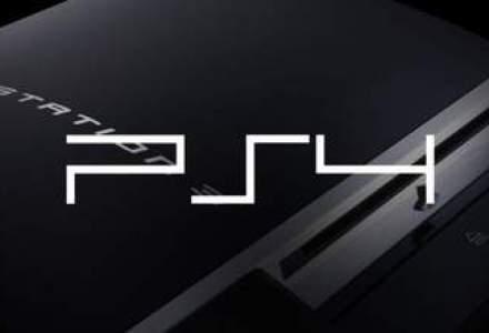 WSJ: Sony va lansa in februarie noua generatie de consola pentru gaming